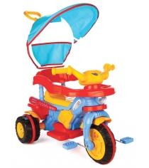 Трехколесный детский велосипед Pilsan Best 7131plsn