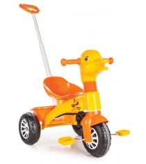 Трехколесный детский велосипед Pilsan Ducky 7141plsn