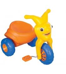 Трехколесный детский велосипед Pilsan Clown 7142plsn