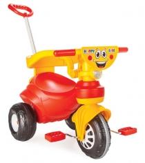 Трехколесный детский велосипед Pilsan Happy 7165plsn