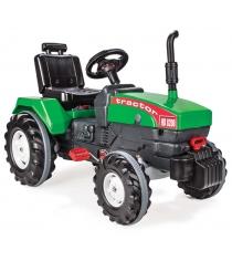 Педальная машина Pilsan Chained tractor 7294plsn