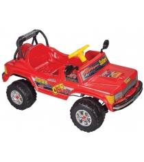 Педальная машина Pilsan Safari 7301plsn