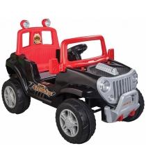 Педальная машина Pilsan Monster 7311plsn