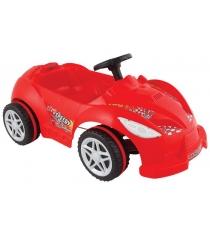 Педальная машина Pilsan Speedy 7312plsn