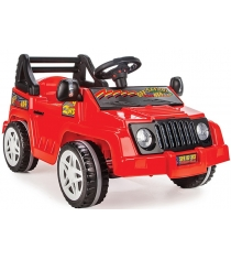 Педальная машина Pilsan New safari 7313plsn