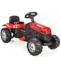 Педальная машина Pilsan Tractor 7314plsn