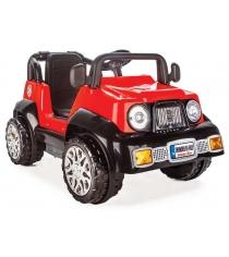 Педальная машина Pilsan Thunder 7802plsn