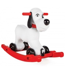 Качалка Pilsan Cute dog 7913plsn