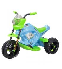 Электромомотоцикл Pilsan  6v (1-5лет) ADVENTURE MOTOR BATTERY 05215
