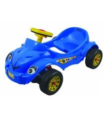 Педальная машина Pilsan (3-5лет) Happy Herby