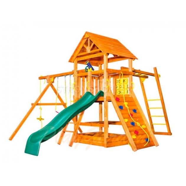 Игровая площадка Playgarden High Peak Super II PG-PKG-HP04