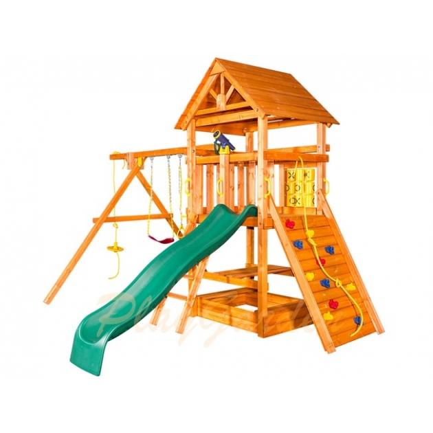Игровая площадка Playgarden High Peak Super PG-PKG-HP03