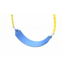 Подвесные качели PlayGarden на цепях