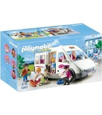 Отель Playmobil Шаттл отеля 5267pm