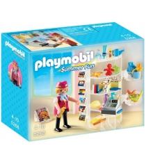 Отель Playmobil Магазинчик при отеле 5268pm