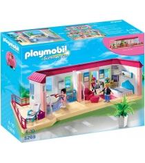 Отель Playmobil Номер люкс 5269pm