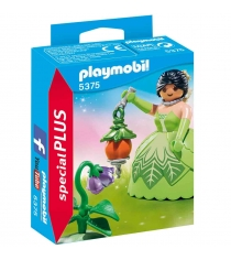 Экстра-набор Playmobil сад принцессы 5375pm