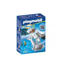 Супер4 Playmobil доктор Икс 6690pm