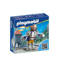 Супер4 Playmobil королевский страж сэра Ульфа 6698pm...
