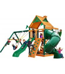 Игровой комплекс для дачи Playnation альпинист