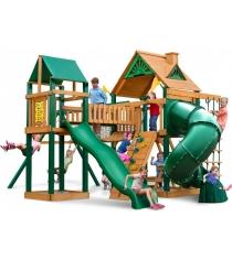 Игровой комплекс для дачи Playnation альпинист 2