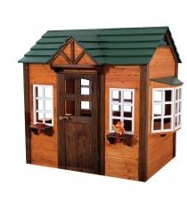 Деревянный домик Playnation Амстердам