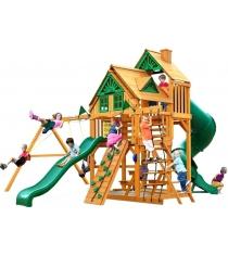 Игровой комплекс для дачи Playnation горец