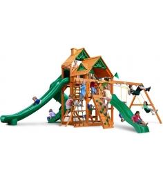 Игровой комплекс для дачи Playnation горец 2