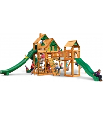 Игровой комплекс для дачи Playnation горец 3