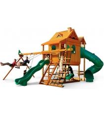 Игровой комплекс для дачи Playnation горный дом deluxe...