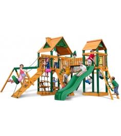 Игровой комплекс для дачи Playnation гулливер