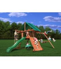 Игровой комплекс для дачи Playnation крепость свободы...