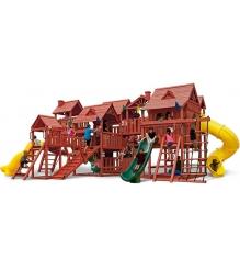 Игровой комплекс для дачи Playnation метрополис