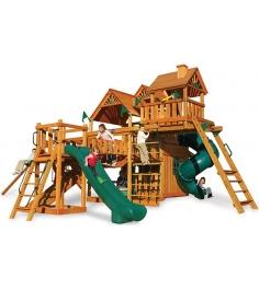 Игровой комплекс для дачи Playnation охотник deluxe