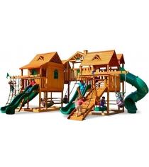 Игровой комплекс для дачи Playnation рыцарский замок...
