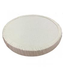 Наматрасник непромокаемый PloomaBaby круглый