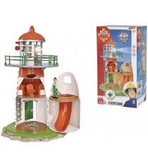 Simba Игровой набор Fireman Sam Маяк с фигуркой 9252133