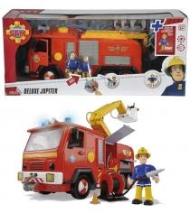 Simba Игровой набор Fireman Sam Deluxe Jupiter 9257661