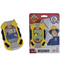 Игрушка Пожарный Сэм Смартфон со звуком 9258697