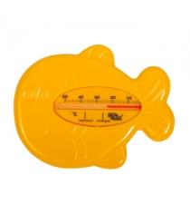 Индикатор температуры воды для ванны Веселый кит Пома