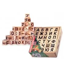Кубики Престиж игрушка Азбука А2301