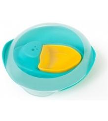 Игрушка для ванны и песка Quut Sloopi Лодочка 170457