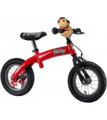 Беговел Hobby bike RT original ALU NEW 2016 red