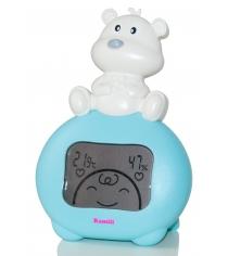Детский термометр гигрометр 2 в 1 Ramili ET1003
