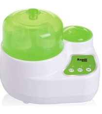Стерилизатор Ramili BSS250 3 в 1 подогреватель бутылочек и детского питания...