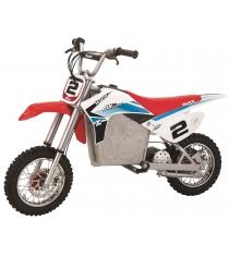 Электромобиль мотоцикл Razor SX500 McGrath 021101