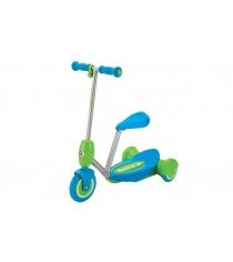 Электросамокат для самых маленьких Razor Lil E голубой