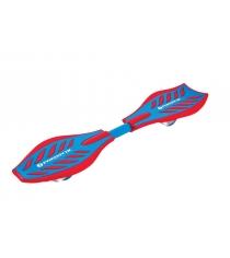 Вейвборд Ripstik Berry Brights красный с синим 050711
