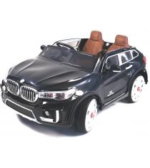 Электромобиль BMW M3 черный