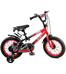 Детский двухколесный велосипед Rivertoys RiverBike F-12 (от 2 до 4 лет)...